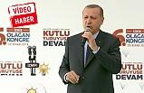 Erdoğan: Yapmamız gereken tek şey İzmirlilere kendimizi doğru anlatmak
