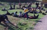 Erzurum'da feci kaza: 2 ölü, 101 yaralı