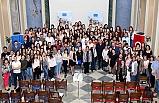 ESİAD gençleri AB Forumu'nda buluşturdu