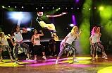 Gaziemir'de dans zamanı