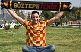 """""""Göztepe Avrupa şampiyonu olacak"""""""