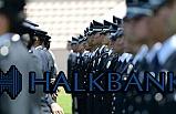 Halkbank polis kredisi: Polislere 155 kredi kampanyası