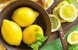 Hergün limon yemenin faydaları...