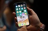 İşte Apple'ın yeni amiral gemisi: iPhone X Gold