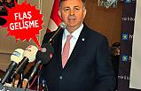 İYİ Parti İzmir İl Başkanı istifa etti