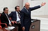 İYİ Parti, Meclis kürsüsünden açıkladı: YSK oylaması 5'e 5 çıktı