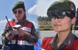 İzmir'de jandarma teknolojiden yararlanıyor