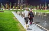"""İzmir'e """"yeni tasarım"""" parkı"""