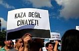 İzmir'de kaynak işçisinin feci ölümü