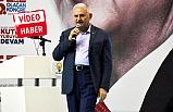 """""""İzmir'i ihmal eden, Türkiye'yi ihmal eder"""" dedi; O projeleri müjdeledi!"""