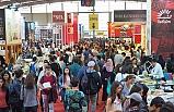 İzmir Kitap Fuarı rekorla sona erdi