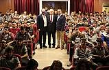 İZTO Meclis Başkanı Özpoyraz: Emrinize amadeyiz