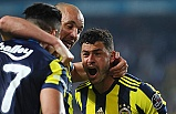 Kadıköy'de samba rüzgarı: 5 gol!