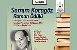Karşıyaka Belediyesi'nden 'Edebiyat Ödülleri'