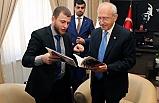 Kılıçdaroğlu'na giden Genç İmam Hatipliler: Bunu beklemiyorduk