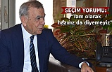 Kocaoğlu'ndan CHP'nin kaybettiği '8 ilçe' için sert açıklama