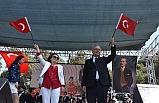 Kocaoğlu: Ne mutlu 98 yıllık Atatürk iktidarına