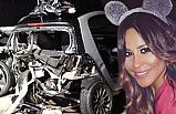 Korkunç kaza! Türk model hayatını kaybetti