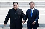 Kuzey ve Güney Kore'den tarihi anlaşma
