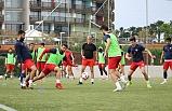Lider Ödemişspor Play-Off'tan eli boş döndü