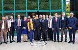 Marmaris'te milli birlik ve kardeşlik buluşması yapıldı