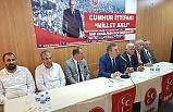 MHP'li Karataş: Hiç kimse hayal kurmasın