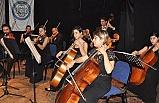 Muğla Büyükşehir Belediyesi Oda Orkestrası, büyüledi