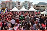 Narlıdere, 23 Nisan'ı orada kutlayacak