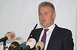 'Sahte genel sekreter' yine ava çıktı: Hedefteki isim Özgener!