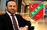Mesut Sancak'tan, KSK'ye uyarı: 5 yıl sonra yok olur!