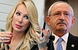 Seda Sayan: Kılıçdaroğlu'na çok bozuldum