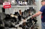 Shoexpo Ayakkabı Fuarı sona erdi