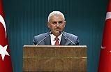 Son Dakika... Başbakan Yıldırım: Önemli kararlar aldık