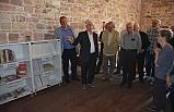 Türkiye'nin ilk ihtisas kütüphanesi Dikili'de açıldı