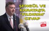 Ulupınar'dan AK Parti ve MHP'ye sert yanıt