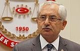 YSK Başkanı Güven: TBMM'den yasa çıktığı takdirde...