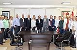 Zeytinin başkentinden dev işbirliği