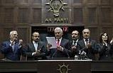 AK Parti, 316 oyla 'Erdoğan' dedi