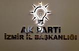 AK Parti'de, kim hangi ilçeden sorumlu oldu?