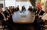 AK Parti İzmir'de beklenen liste belli oldu: İşte o isimler