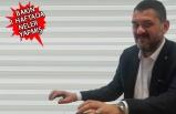 AK Parti İzmir Teşkilat Başkanlığı, artık ona emanet