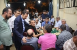 AK Partili Kaya seçim startını köyünden verdi