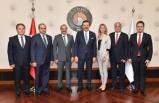 ATSO'dan Hisarcıklıoğlu'na tam destek
