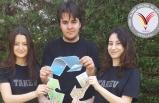 Avrupa Gençlik Konferansı'nda ülkemizi TAKEV temsil edecek!