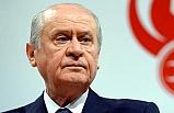 Bahçeli'den CHP ve SP adayları için ilginç yorum