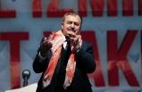 Bakan Eroğlu'ndan sahurda açılış: Tam 206 milyon lira