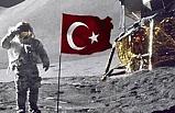 Bakan projeyi duyurdu: Türkiye 2035'te uzayda olacak