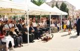 Balçova'da 'protokol' gerginliği