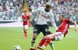 Beşiktaş sezonu farklı kapattı!