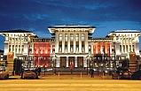 Beştepe'deki 2,5 saatlik ekonomi zirvesi son buldu